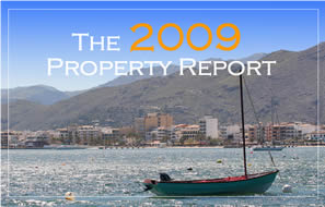 The Mallorca Property Report 2009